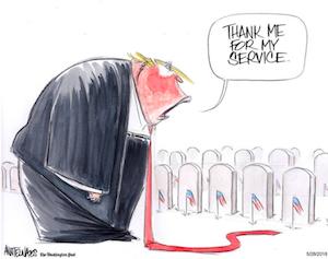 Trump funnie